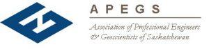 APEGS Logo Pantones